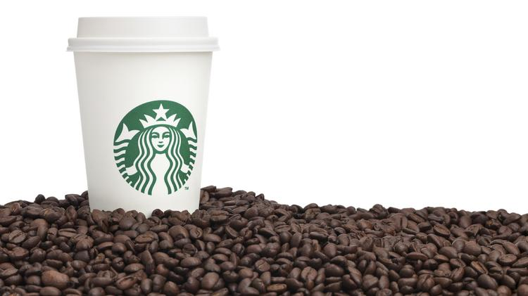 Starbucks coffee beans fill 435K s.f. of warehouse space under new deal in White Marsh ...