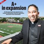 Houston private schools embark on expansion projects of all sizes