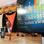DBJ announces Innovation Index Award honorees for 2016