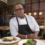 Chef <strong>Todd</strong> <strong>Richards</strong>: Atlanta food scene growing