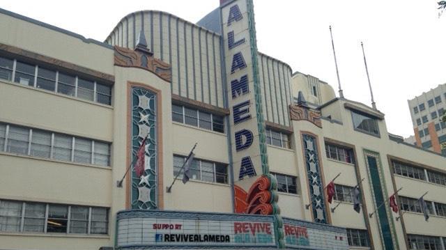 Texas Public Radio Closer To Move To Alameda Theater Site