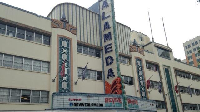 Price tag for proposed Alameda Theater restoration could surpass $26 million