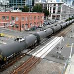 Feds enact stronger measures for rail shipments of crude oil