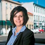 CFO Awards: Jennifer Harres, First National Bank of Waterloo