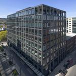 Pearl West nears capacity with another office lease