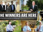 Cover Story: Read about the 2016 Champions of Business