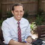 Anti-tax Tea Party aggressors target pro-transit candidate Brian Willis, campaign says