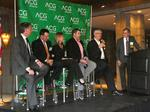 ACG panel: Time, strategy and return on investment point to good year for AZ M&A