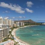 Hawaii visitor arrivals, spending beat expectations in July