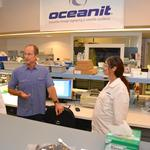 Honolulu-based Oceanit only Hawaii recipient of federal research grant