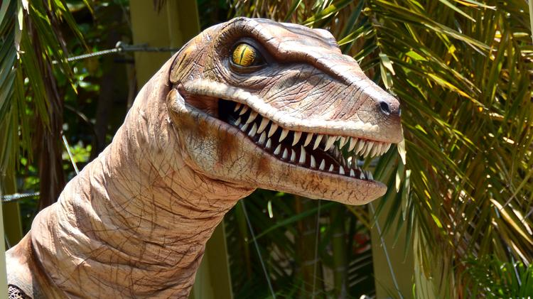 6bb65f2b4 Here's when Universal Orlando's new Jurassic Park coaster may open and more