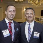 See who attended the BBJ's sports, tourism and Boston economy panel