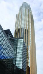 What's different about Wells Fargo's tower-lease talks: There's a Plan B
