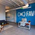 Favor finds a favorite spot for new Austin HQ