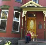 Largest residential real estate group to get involved in selected historic designation cases