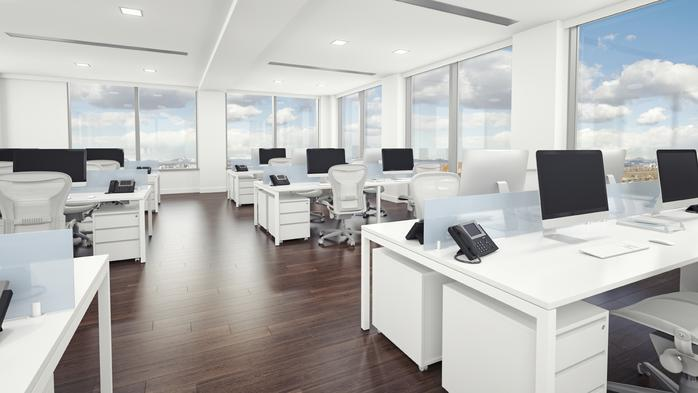 3 ways workplace design can empower staff and engage clients