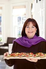 Barefoot Contessa to headline new Metro Cooking Show event