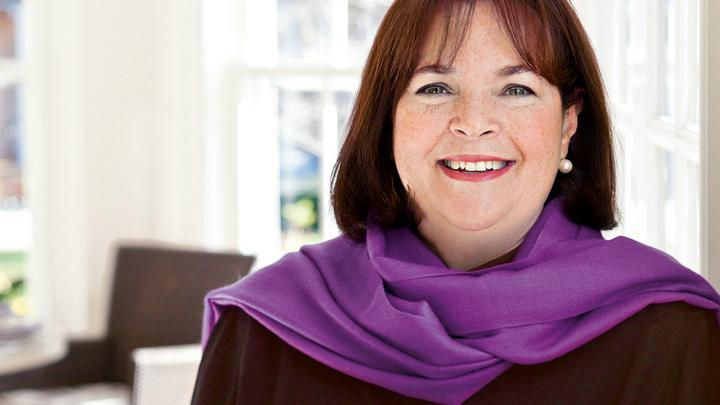 Weekend: Ina Garten, music and whimsical tees