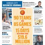 First in Print: March Madne$$ in KC