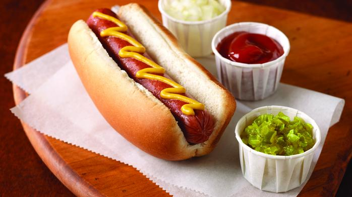 Food Friday: Which are Birmingham's highest-rated hot dog spots?