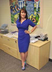 Andrea Clark, Chairman, CEO and founder, Health Revenue Assurance Associates