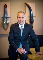 Gene Gomberg, Chairman, FirstService Residential