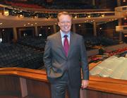 Kelley Shanley, President/CEO, Broward Center for the Performing Arts