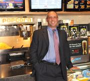 Michael Whalen Jr., CEO, Paragon Entertainment Group