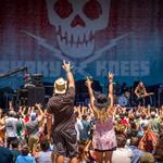 Shaky Knees, Shaky Beats returning in Centennial Olympic Park in 2017