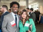 40 Under 40: Recapping the night