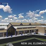 HB Construction kicks off $46 million school project in Lea County