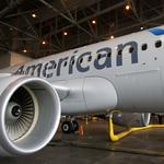 American Airlines offers new employee polices on pregnancy leave, adoption assistance