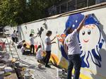 Expedia's charitable outreach spans the globe