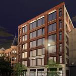 Fenway condo prices spike on neighborhood's resurgence, Symphony Court sales