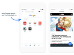 ​Google jumps back into social with Spaces