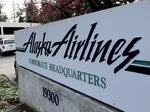 Justice Department asks Alaska, Virgin for more info about acquisition