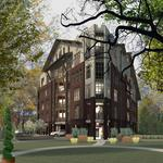 Construction underway on Myers Park condo project