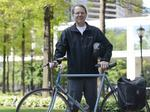 Bike to work? You can do it, and here's how