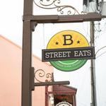 Maple Street narrows down sites for second B Street Eats location