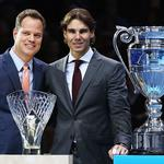 Western & Southern Open hires new tournament director