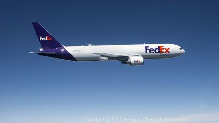 FedEx 'significantly affected' by virus, trading briefly halted