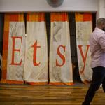 NEW YORK: Etsy's board now 50 percent female