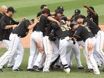Pirates near $1B in value, remain in top 20 most valuable MLB teams