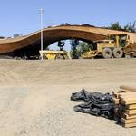 Barn in West Sac to host Off The Grid, more