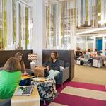 Flywheel evolving in mission to 'turbocharge' startup ecosystem