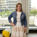 <strong>Rachel</strong> Sanchez, 40 Under 40 Class of 2016