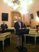 Frack tax compromise with higher rate may be coming at Statehouse