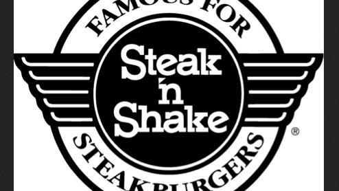 Steak 'n Shake: From 6 to 11 a.m. and dine-in only, veterans request the
