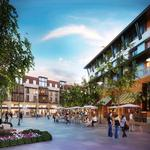 San Mateo's Bay Meadows megaproject lands first retail tenants