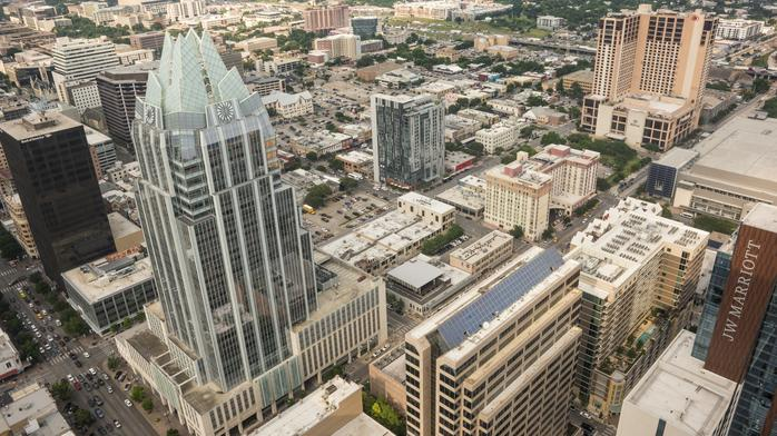 Viewpoint: How to make Austin a greener, better place